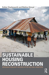 Sustainable Housing Reconstruction by Esther Charlesworth