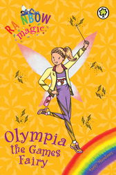 Olympia the Games Fairy: Special