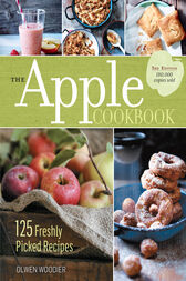 The Apple Cookbook, 3rd Edition by Olwen Woodier