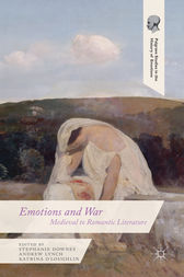 Emotions and War by Stephanie Downes