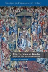 Jean Gerson and Gender by Nancy McLoughlin