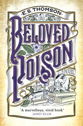 Beloved Poison by E. S. Thomson