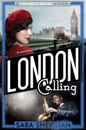 London Calling by Sara Sheridan