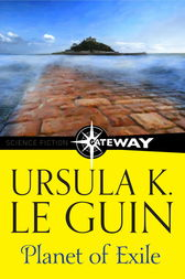 Planet of Exile by Ursula K. LeGuin