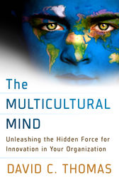 The Multicultural Mind by David Thomas