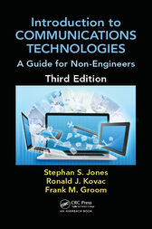 Introduction to Communications Technologies by Stephan Jones