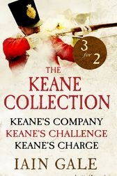The Keane Collection by Iain Gale