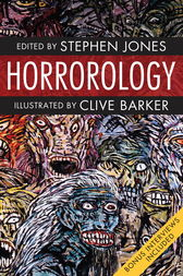 Horrorology by Clive Barker