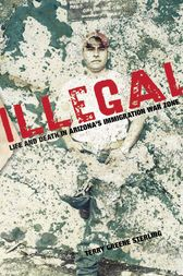 Illegal by Terry Sterling