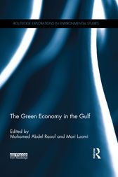 The Green Economy in the Gulf by Mohamed Abdel Raouf