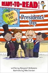 Presidents' Day by Margaret McNamara