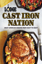 Lodge Cast Iron Nation by The Lodge Company