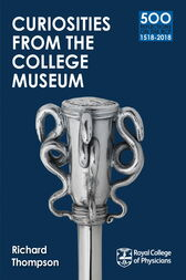 Curiosities from the College Museum by Anonymous