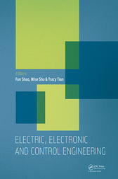 Electric, Electronic and Control Engineering by Fun Shao