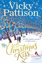 A Christmas Kiss by Vicky Pattison