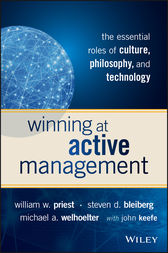 Winning at Active Management by William W. Priest