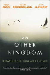 An Other Kingdom by Peter Block