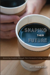 Shaping Their Future by Guy Chmieleski