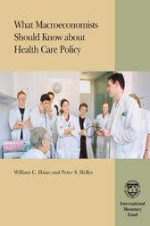 What Macroeconomists Should Know about Health Care Policy by Peter Heller