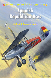 "Spanish Republican Aces by Rafael A Permuy L""pez"