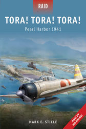 Tora! Tora! Tora! - Pearl Harbor 1941 by Mark Stille