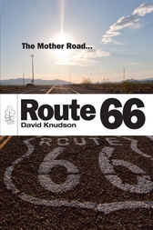 Route 66 by David Knudson