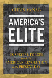 America's Elite by Chris McNab