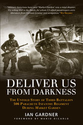 Deliver Us From Darkness by Ian Gardner