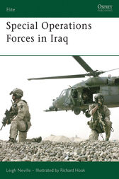Special Operations Forces in Iraq by Leigh Neville