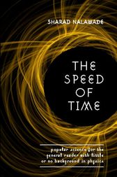 THE SPEED OF TIME by SHARAD NALAWADE