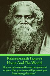 Home And The World by Rabindranath Tagore