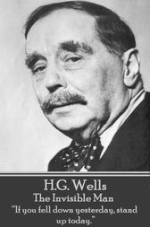 The Invisible Man by H.G. Wells