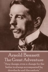The Great Adventure by Arnold Bennett