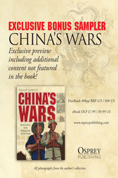 China's Wars - Bonus Sampler by Philip Jowett