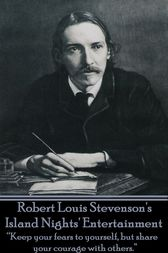 Island Nights' Entertainment by Robert   Louis Stevenson