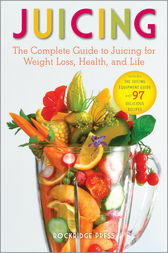 Juicing by Rockridge Press