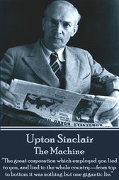 The Machine by Upton Sinclair