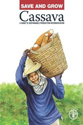Save and Grow: Cassava by Food and Agriculture Organization of the United Nations of the United Nations