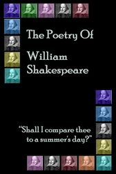 The Poetry of Shakespeare by William Shakespeare