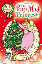 Princess Ellie's Christmas by Diana Kimpton
