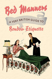 Bed Manners by Ralph Hopton