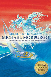 Kensuke's Kingdom by Michael Morpurgo
