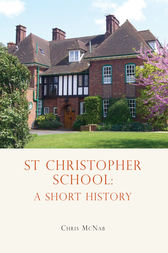 St Christopher School by Chris McNab