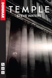Temple (NHB Modern Plays) by Steve Waters