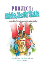 Project: Kids, Let's Talk by Gayle Grass