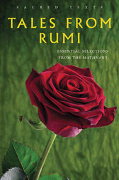 Tales from Rumi: Essential Selections from the Mathnawi by E.H. Whinfield Author