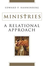 Ministries by Edward P. Hahnenberg