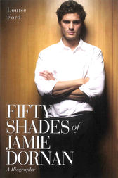Fifty Shades of Jamie Dornan by Louise Ford