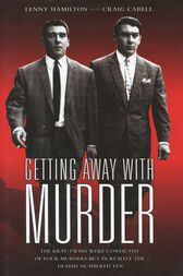 Getting Away with Murder by Craig Cabell