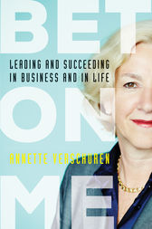 Bet On Me by Annette Verschuren